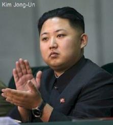 Kim Jong Un Missing In Action Photo Credit: Courtesy of petersnoopy Creative Commons Navngivelse-Del på samme vilkår 2.0 Generisk (English)