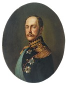 Czar Nicholas I. Photo Credit: Courtesy of This image (or other media file) is in the public domain because its copyright has expired.