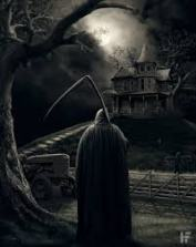 The Real Grim Reaper Photo Credit: Courtesy Of Hernan Fednan Grim Reaper retouch