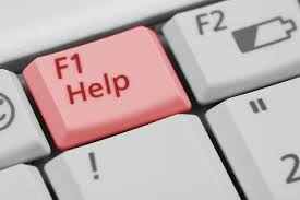 Should the HELP Key Only Have Computer Suggestions? Photo Credit: Courtesy Of Pixabay