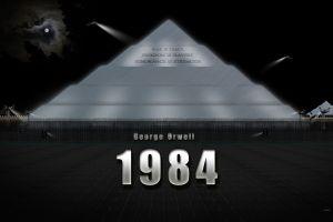Has 1984 Come True?Photo Credit: Jordan L'Hote CC