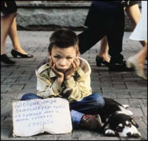 What Will Happen To This Boy?  Photo Credit: http://blackpoliticalbuzz.blogspot.com/