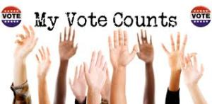 Every Vote Counts. Photo Credit: Courtesy Of Courtesy of Center on Policy Initiatives