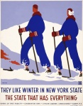 What WPA Jobs Are These? Credit: Jack Rivolta, Public Domain