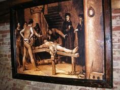 Torture Museum  Credit: Torture Museum 4522 CC2