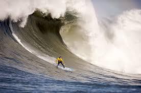 Oahu Surf. Shalom Jacobovitz CC 3.0