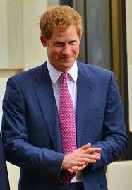 Prince Harry. Credit: Glyn Lowe - http://www.flickr.com/photos/glynlowe/8723778475/ 2.0