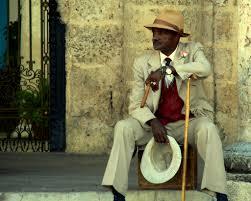 Cuban Man. Credit: Les Haines CC 2.0
