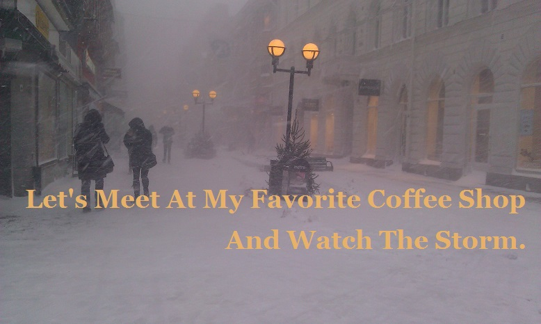 Do You Like To Watch It Snow?